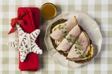 Uudistuneesta Atria.fi:stä parhaat vinkit kotikokin joulupöytään