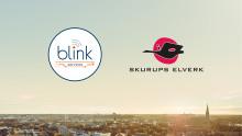 Skurups Elverk väljer Blink Services som leverantör av LoRaWAN