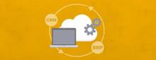 4 smarta sätt att integrera SuperOffice CRM med företagets ERP-system
