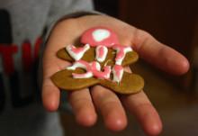 Miljonlotteriets Vit jul-lott ger fler barn en Vit jul