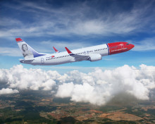 Largest Ever Aircraft Acquisition in Europe: Norwegian purchases 222 new aircraft