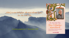 Glücklich leben wie in Bhutan - Das Praxisbuch zum Bruttonationalglück vom ehemaligen Glücksminister