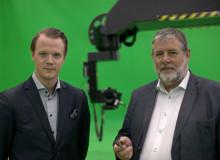 Svea Ekonomi väljer Forsberg & Co