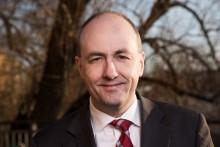 Mikael Brännvall ny VD för Svensk Scenkonst