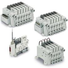 SMCs nya vakuumteknik ger säkrare hantering och energisnåla lösningar