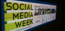 Social Media Week kommer til København