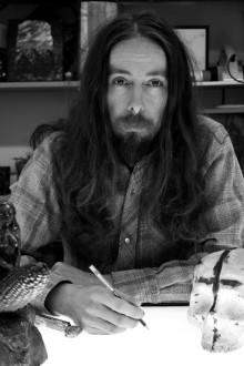 Ludvig Löfgren – ny formgivare för Målerås Glasbruk
