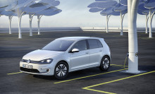 Order books open today for all-electric Volkswagen e-Golf ahead of June deliveries