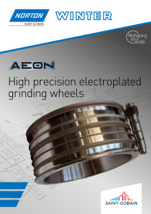 Norton Winter AEON - Brochure