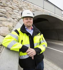 Växjö Kommun valde prefabricerad bro