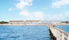 Sveriges bästa mötesanläggning finns på västkusten