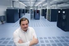 80 EC-fläktar från ebm-papst i tyska väderlekstjänstens datacentral