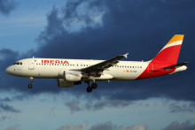 Iberia to Fly Daily Between Stockholm and Madrid