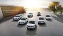ŠKODA er Danmarks mest anbefalede bilmærke
