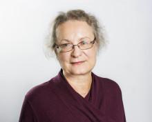 Eva Borgström