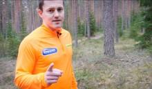 Hiihtäjä Sami Jauhojärven tankkausvinkit