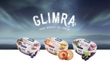 Glimra – den nordiska glassen som utmanar gelato, dondurma och parfait