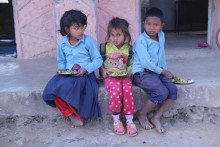 JYSK hjælper verdens fattigste