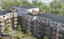 Säljstart för Atmosfären på Limhamn – lägenheter från 995 000 kr