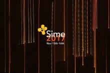 Blockchain-stjärna och initiativtagaren till #Metoo-rörelsen gästar Sime, 15–16:e november