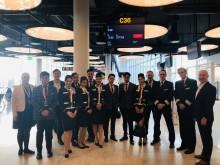 Nye paradisdestinationer fra Københavns Lufthavn åbnet i dag