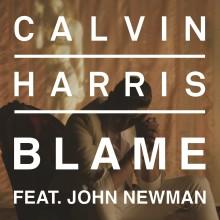 "Calvin Harris släpper nya singeln ""Blame"" 7 september"