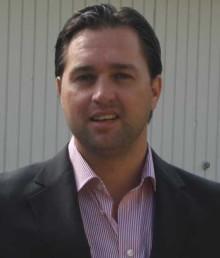 LG Electronics rekryterar Daniel Eriksson som Key Account Manager för Home Entertainment