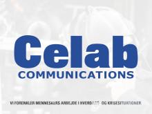 Celab Communications AB expanderar till Danmark