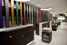 Nespresso öppnar Flagship Boutique på Kungsgatan