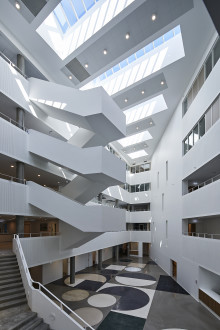 ​Best Danish Healthcare Building 2018 awarded