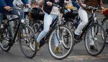 Hållbarhetsveckan: Hur kan vi göra Majorna till en mer cykel- och gångvänlig stadsdel?
