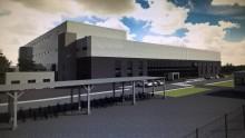 Skanska bygger produktions- och lagringsanläggning i Gliwice, Polen, för PLN 128 M, cirka 300 miljoner kronor