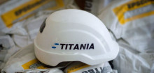 Titania fortsätter att expandera år 2012!
