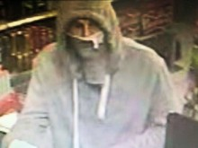 Sussex Police are seeking the identity of this man - NEW PHOTO