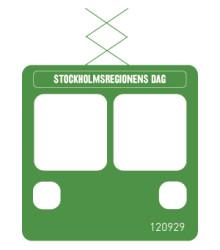 VÄLKOMMEN TILL MILJÖPARTIET I STOCKHOLMSREGIONENS DAG