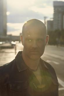 Jacob Karlzon III – Releasekonsert Shine på Palladium 29 januari