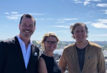 NEW PARTNERS BOOST TILLBERG DESIGN of SWEDEN's WORLD LEADING POSITION