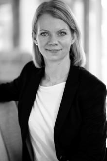 Karin Rydén ny konsult inom digitalisering och projektledning på Ekan Management