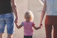 Kuratorer ska stötta föräldrar att prata med barnen om sin sjukdom