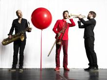 Loopar och ny jazzarrangör i Kulturkullerbyttan