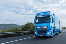 "DAF XF utsedd till ""Polish Truck of the Year 2018"