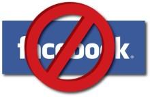 Nu forlader jeg Facebook!