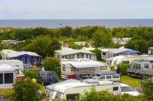Campingens Dag 7 juni - Öppet Hus på Hallands campinganläggningar