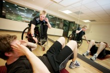 Sport England Invests in Disabled Fitness Instructor Project to Increase Participation