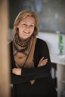 Pernille Holst Myers