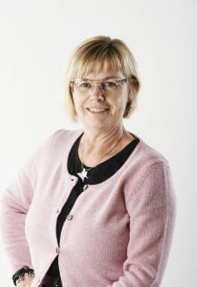 Ann-Marie Nilsson