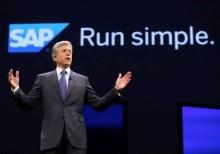 SAP ledande med affärssystem för medelstora tillverkningsföretag enligt Gartner
