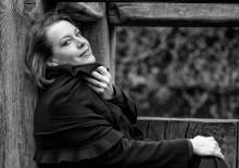 Nina Stemme i Konserthusets digitala konsertmånad