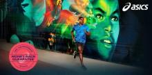 ASICS erbjuder 60 dagars returrätt på alla skor köpta i september och oktober