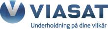 Viasat lanserer åtte nye HD-kanaler